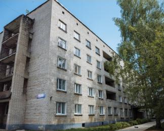 Оплата проживания в общежитии №2