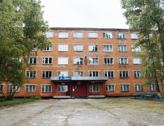 Оплата проживания в общежитии №4